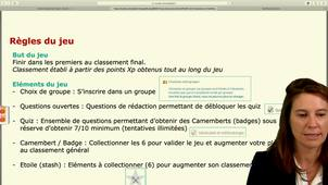 VIDEO PRESENTATION TRIVIAL POURSUIT MOODLE SERIE E
