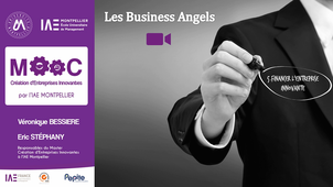 MOOC IAE - Les Business Angels