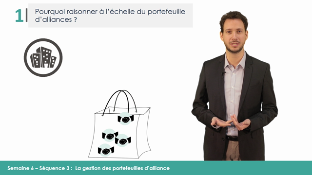 MOOC MAPS - S6V3 - La gestion des portefeuilles d'alliances - Paul Chiambaretto