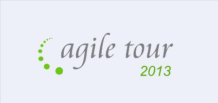 Agile Tour Montpellier 2013 avec Gilbert Benoit (seconde session)