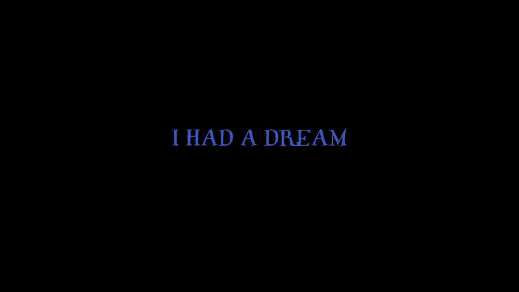 I HAD A DREAM - Bande Annonce IAE Montpellier