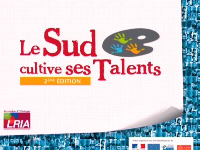 Le Sud cultive ses talents